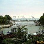 Жд мост в Кудепсте