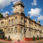 Женская гимназия 1885-1905 гг