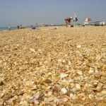 Золотой пляж