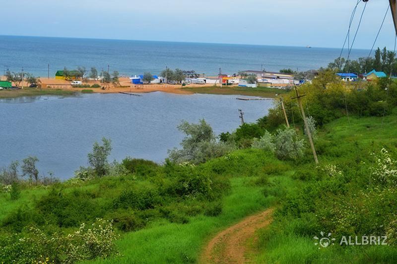 Грязевое озеро