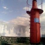 Маяк в Черноморском