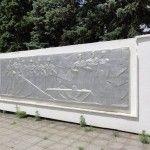 Мемориальный комплекс в Темрюке