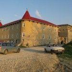 Отель «Форт Апатур» в Тамани