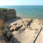 Раскопки Гермонассы-Тмутаракани