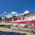 Ресторан «Золотое Руно»