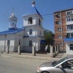 Церковь Александра Невского в Темрюке