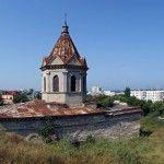 Церковь Георгия в Феодосии
