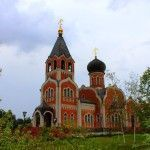 Церковь Михаила Архангела в Темрюке