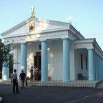 Церковь Покрова в Тамани
