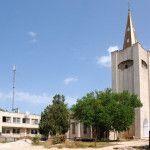 Церковь святых Захария и Елизаветы в Черноморском