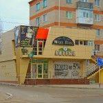 Улица Ленина в Темрюке