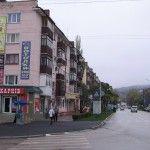 Улица в Феодосии