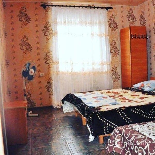 Коттедж с двумя спальнями