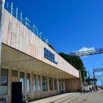 Вокзал Шепси