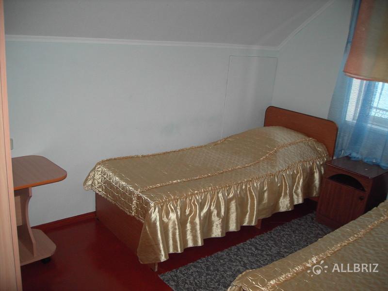Комната № 4