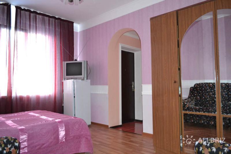 Комната № 1
