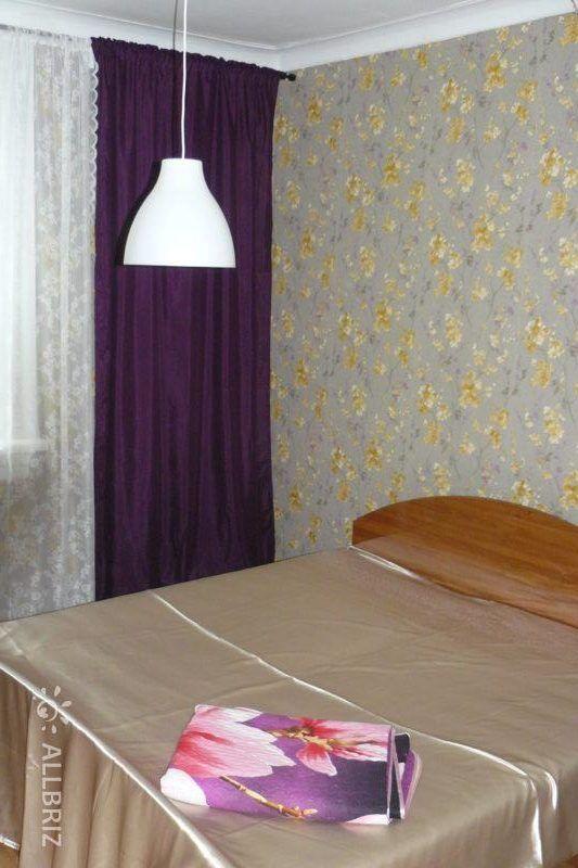 2х комнатная квартира - 2 комната
