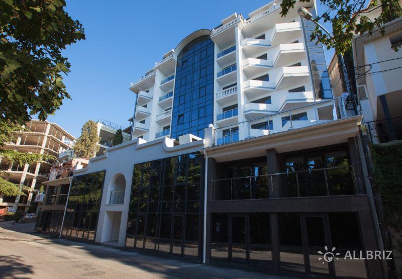 Apart-hotel «PARK AVENUE»