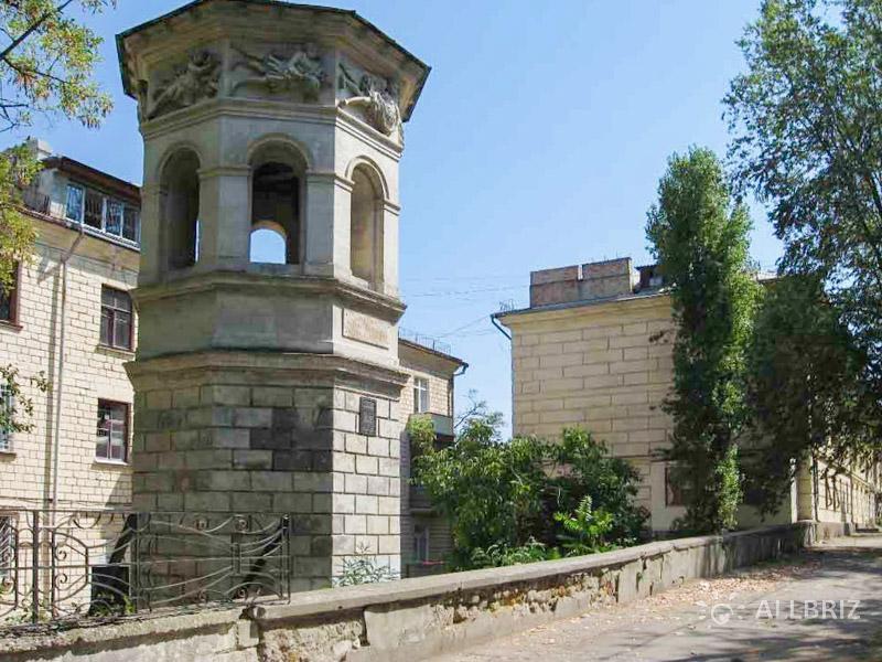Башня Ветров в Севастополе