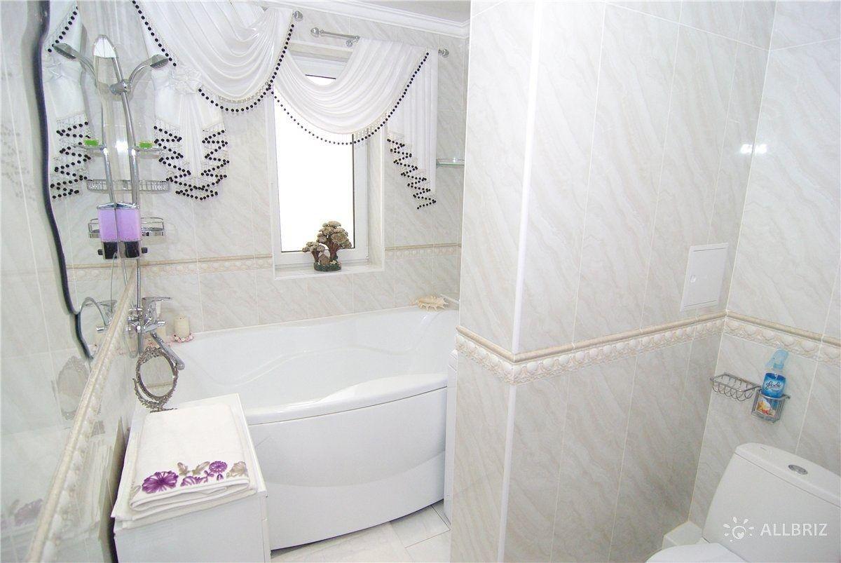 Люкс с ванной - санузел