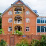 Гостевой дом «Noshen» на Тихорецкой, 44 в Солониках