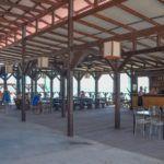 Кафе на пляже «Солоники»