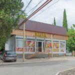 Продуктовый магазин «Марка» в Солониках