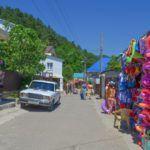 Пляжные товары в ассортименте на Тихорецкой в Солониках
