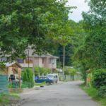 Улица Тихорецкая в Солониках