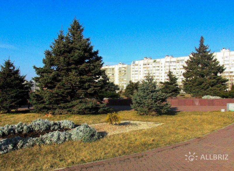 Мемориальный комплекс «Красная горка»