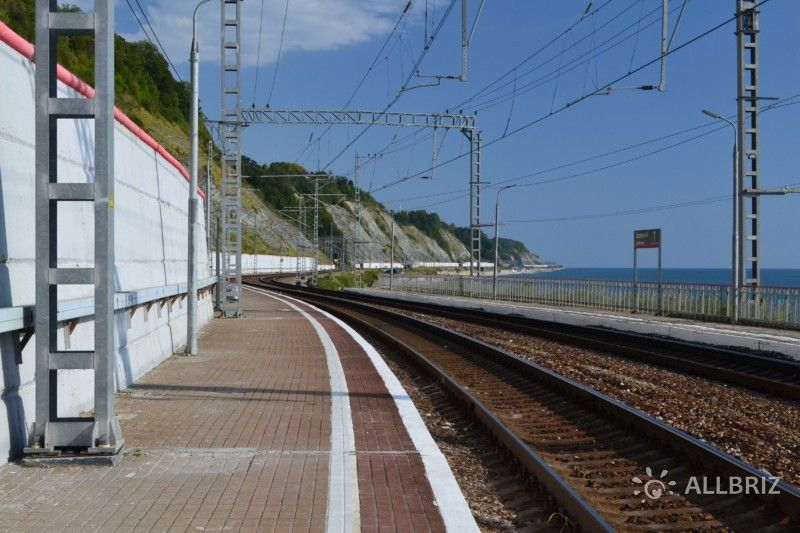 Станция Дедеркой