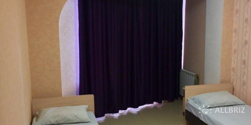 2х местный номер с двумя отдельными кроватями