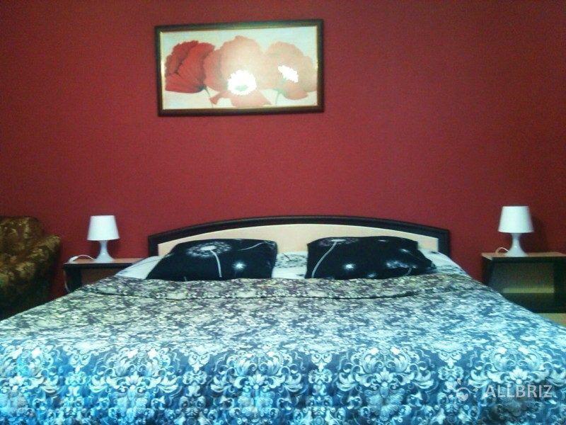 Стандартный 2х местный номер с одной кроватью или с двумя отдельными кроватями (Double)