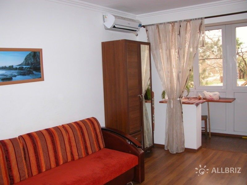 1 комнатная квартира - кондиционер