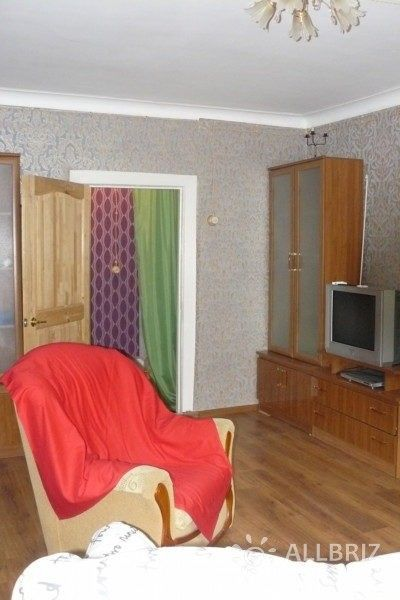 2х комнатная квартира - 1 комната