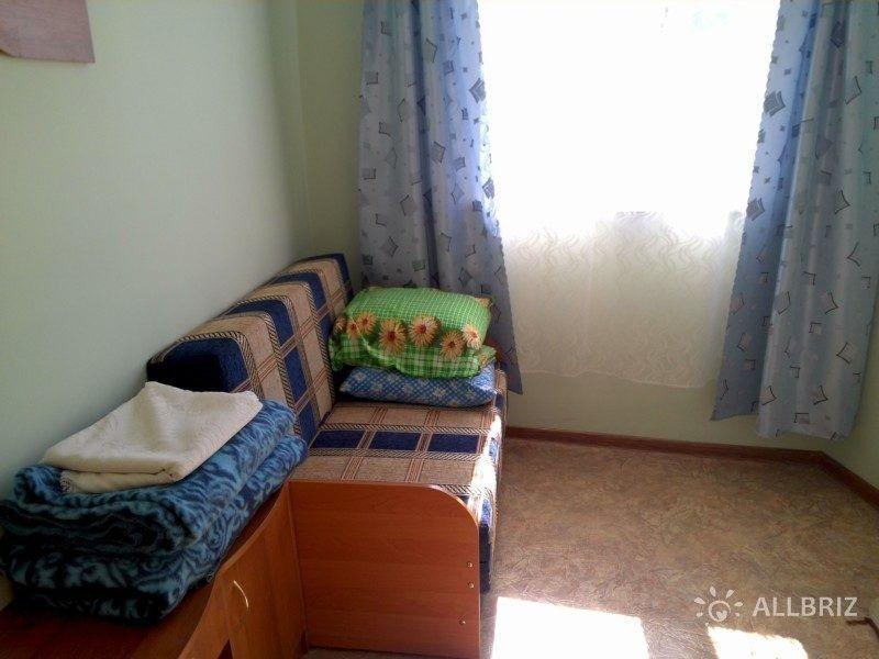 Эллинг 4х комнатный