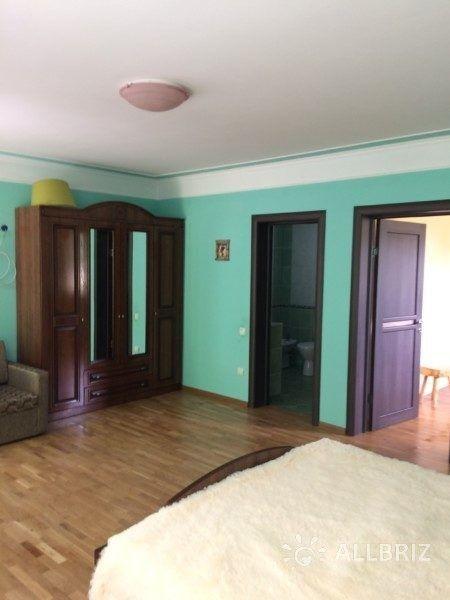 2х комнатный «Люкс» с террасой