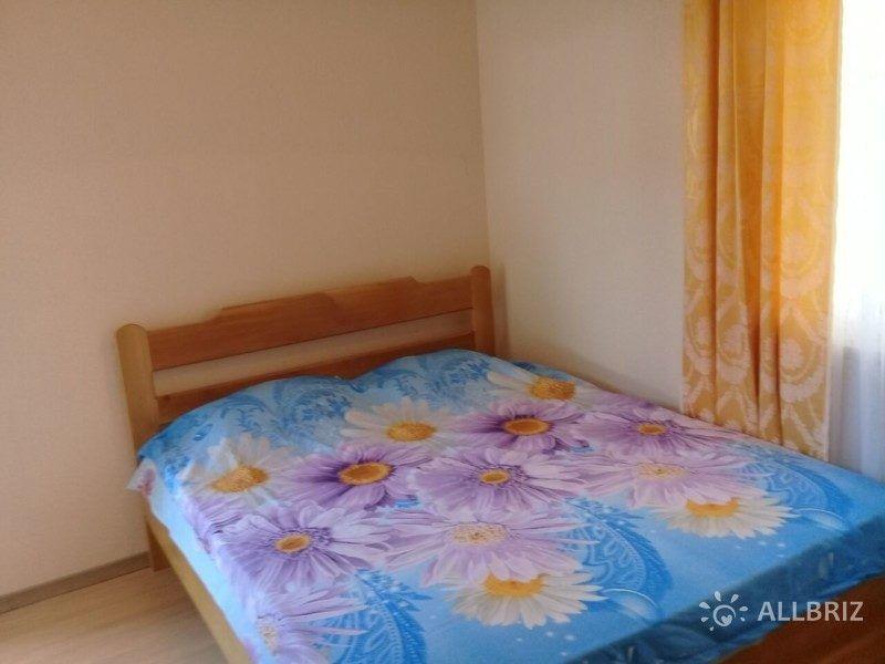 3 комната 1 кровать (сан узел в комнате)