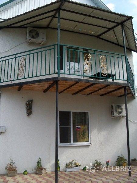 Трехместный номер с индивидуальным балконом - Трехместный номер с индивидуальным балконом -