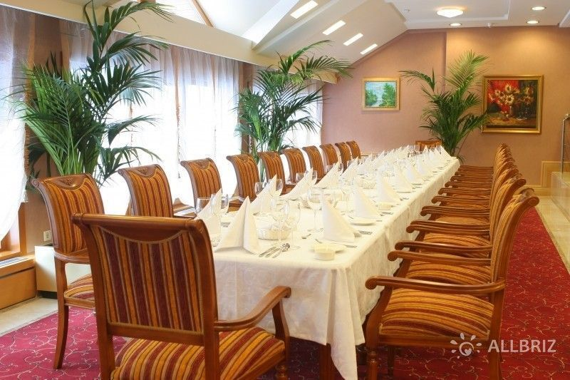 Ресторан «Континенталь»