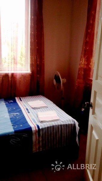 2х местная комната