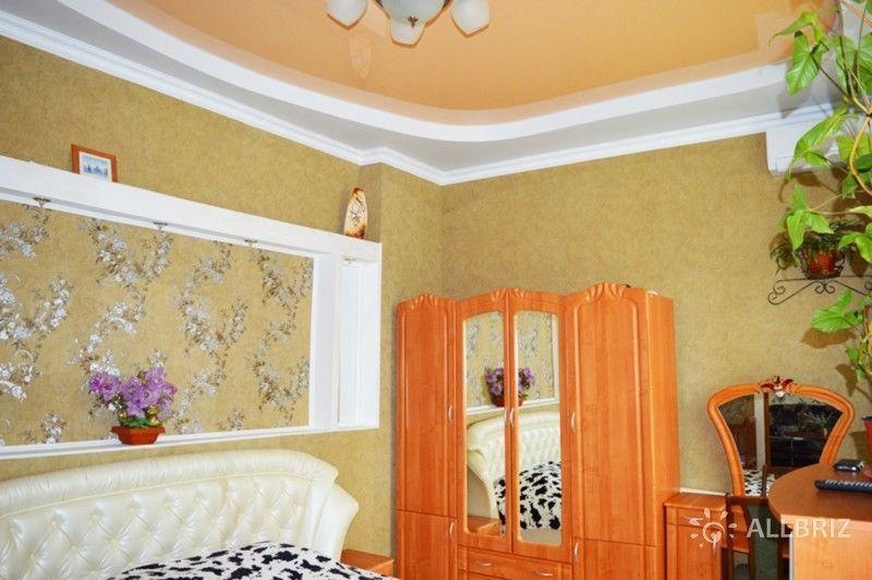 Двухкомнатный дом для семейного отдыха