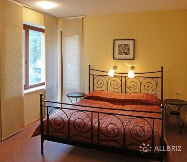 3х местный 4х комнатный «Апартаменты»