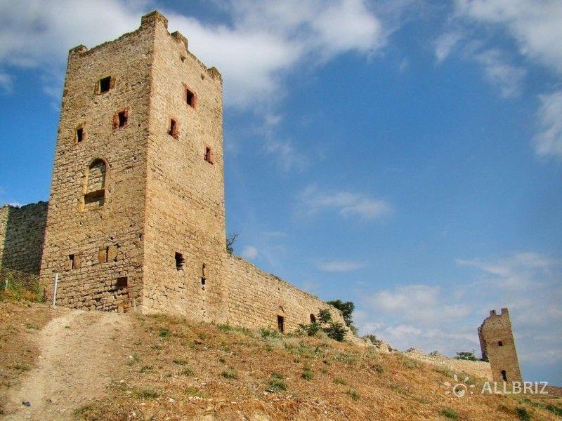 Башня Святого Климента