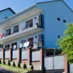 Частная гостиница в Вишневке