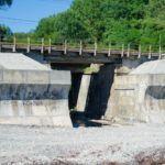 Жд мостик