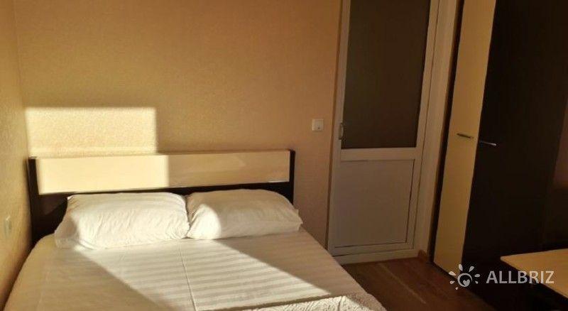 2х местный стандарт с 1 двуспальной кроватью