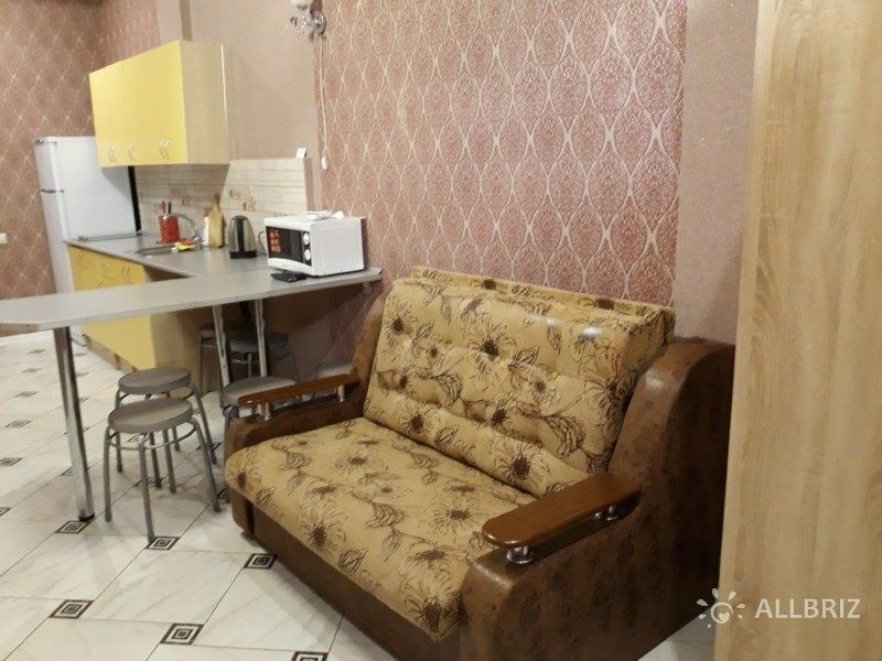 Апартаменты №6