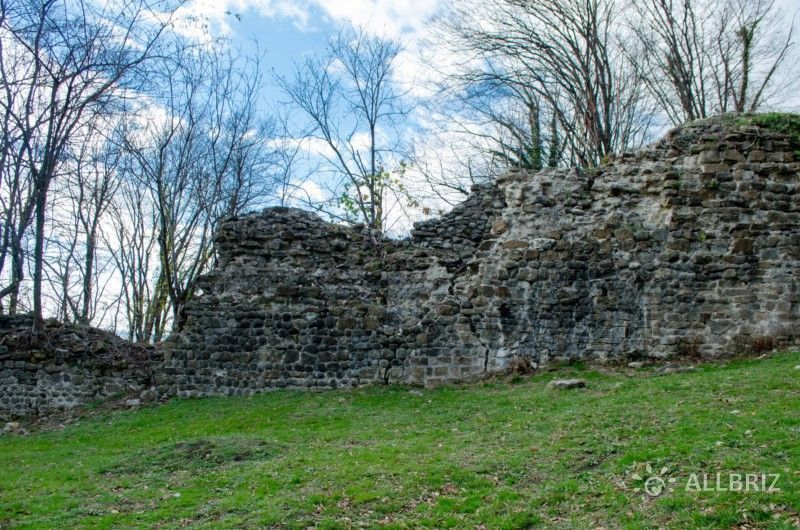 Крепость Годлик
