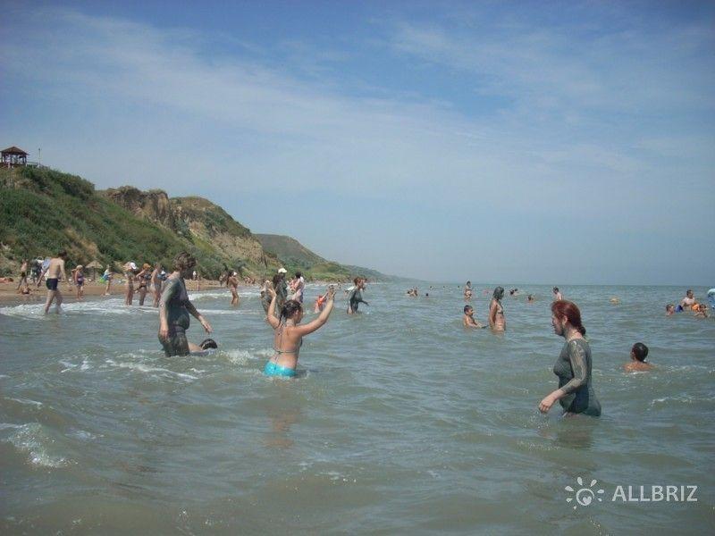 После грязевых ванн сразу можно принять морские ванны